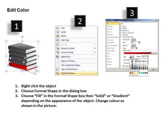 books_diagrams_for_powerpoint_3