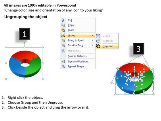 bright_3d_circular_puzzle_3_pieces_powerpoint_slides_and_ppt_diagram_templates_2