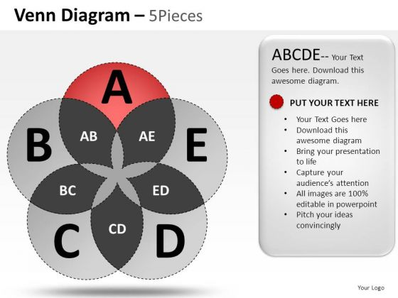Bsiness Venn Diagram PowerPoint Slides And Ppt Diagram Templates
