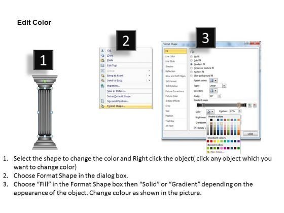 building_pillars_powerpoint_slides_and_ppt_diagram_templates_3