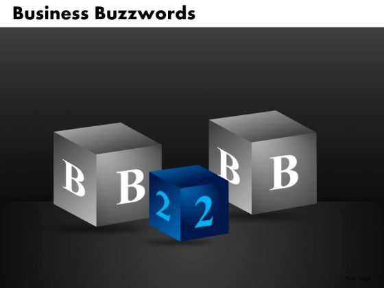 Business B2b PowerPoint Ppt Templates