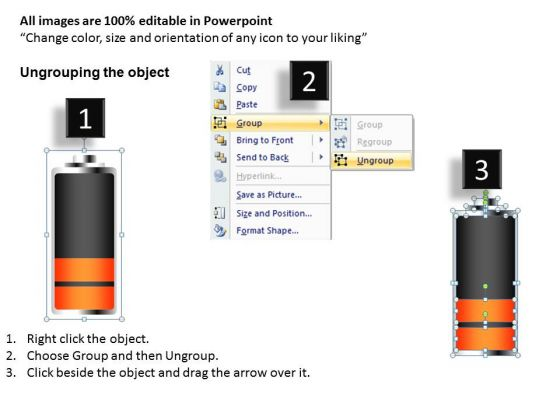 business_batteries_charging_and_discharging_4_powerpoint_slides_and_ppt_diagram_templates_2