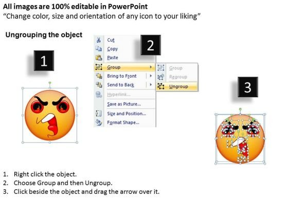 business_charts_powerpoint_templates_3d_emoticon_showing_hyper_face_sales_2