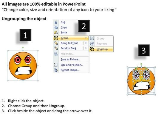 business_charts_powerpoint_templates_design_of_an_emoticon_showing_angry_face_sales_2