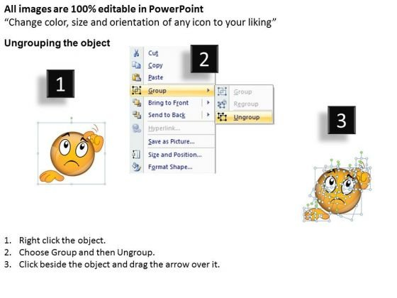 business_charts_powerpoint_templates_thinking_smiley_face_graphic_2