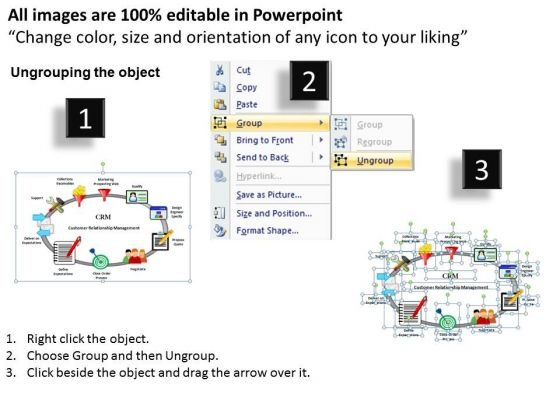 business_circle_charts_powerpoint_templates_sales_customer_relationship_management_ppt_slides_2