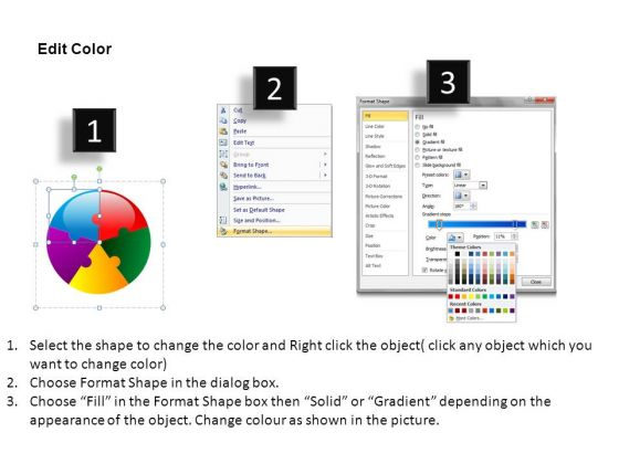 business_circular_puzzle_5_pieces_powerpoint_slides_and_ppt_diagram_templates_3