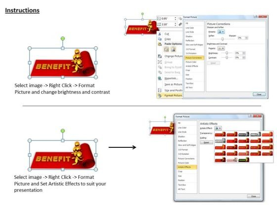 business_concepts_3d_team_together_for_benefit_statement_3