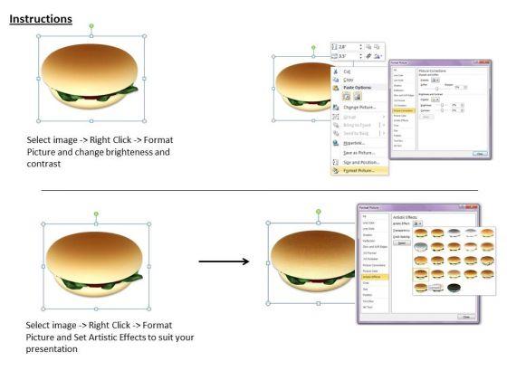business_concepts_eat_vegetable_burger_for_taste_success_images_3