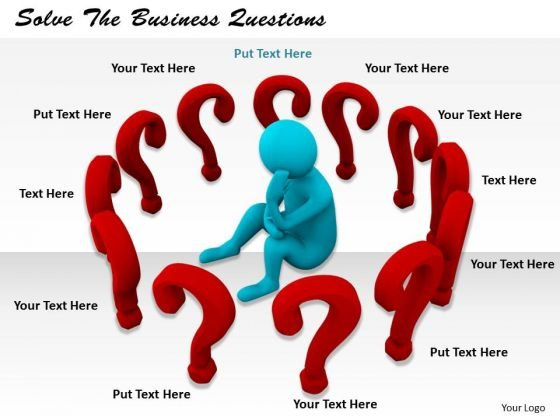 Business Concepts Solve The Questions Statement