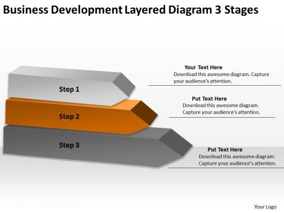 ... Sales Plan Outline PowerPoint Slides.  Business_development_layered_diagram_3_stages_sales_plan_outline_powerpoint_slides_1