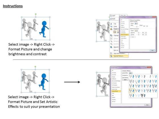 Magnificent Character Development Template Illustration - Wordpress ...