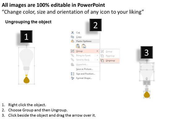 business_diagram_bulbs_for_creative_business_ideas_presentation_template_2