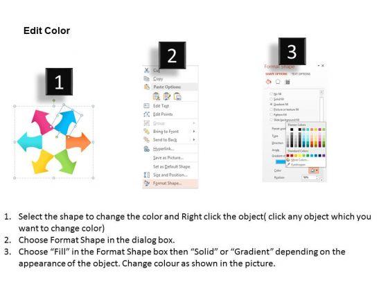 business_diagram_circular_arrows_for_brand_asset_management_presentation_template_3