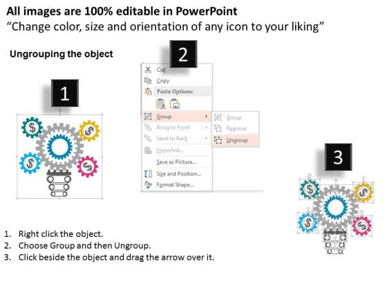 business_diagram_dollar_symbol_inside_the_gears_for_process_control_presentation_template_2