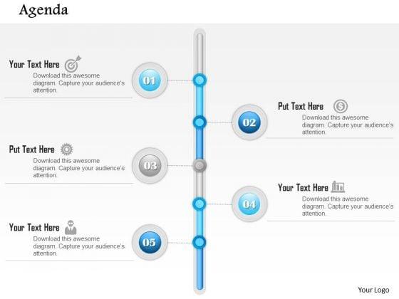 Business diagram five points agenda vertical time line diagram business diagram five points agenda vertical time line diagram presentation template powerpoint templates toneelgroepblik Images