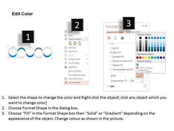 business_diagram_five_stages_spheres_diagram_linear_process_presentation_template_3