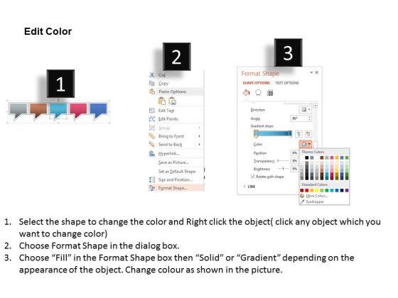 business_diagram_five_steps_process_diagram_presentation_template_3