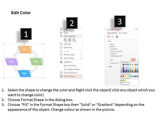 business_diagram_folders_in_circular_flow_presentation_template_3
