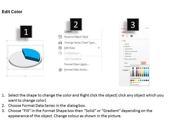 business_diagram_four_colored_pie_charts_for_result_analysis_data_driven_powerpoint_slide_2