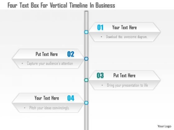 Business diagram four text box for vertical timeline in business vertical timeline in business presentation template businessdiagramfourtextboxforverticaltimelineinbusinesspresentationtemplate1 toneelgroepblik Choice Image