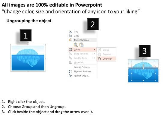 business_diagram_graphic_of_blue_iceberg_for_process_presentation_template_2