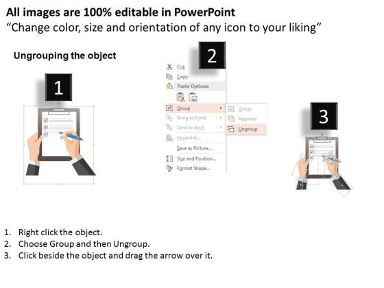 business_diagram_illustration_of_business_checklist_presentation_template_2