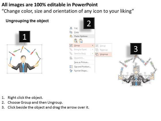 business_diagram_illustration_of_juggling_ideas_presentation_template_2