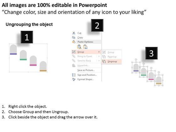 business_diagram_milestones_for_business_planning_presentation_template_2