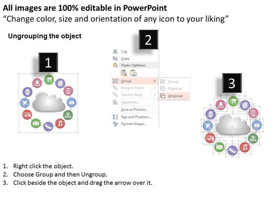 business_diagram_model_of_cloud_computing_with_icons_presentation_template_2
