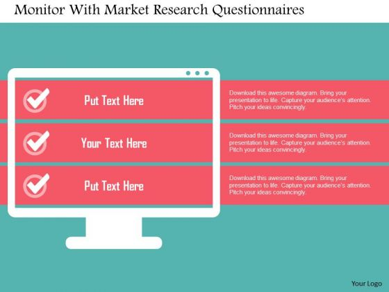 market research chocolates questionnaire
