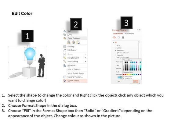 business_diagram_open_box_with_bulb_for_idea_concept_presentation_template_3