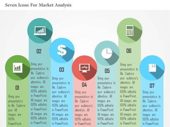 Market Analysis Powerpoint Templates Backgrounds Presentation