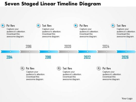 Business diagram seven staged linear timeline diagram presentation business diagram seven staged linear timeline diagram presentation template powerpoint templates friedricerecipe Choice Image