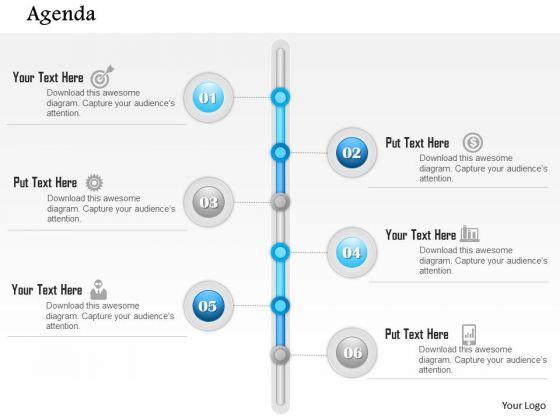 Agenda Timeline Template from www.slidegeeks.com