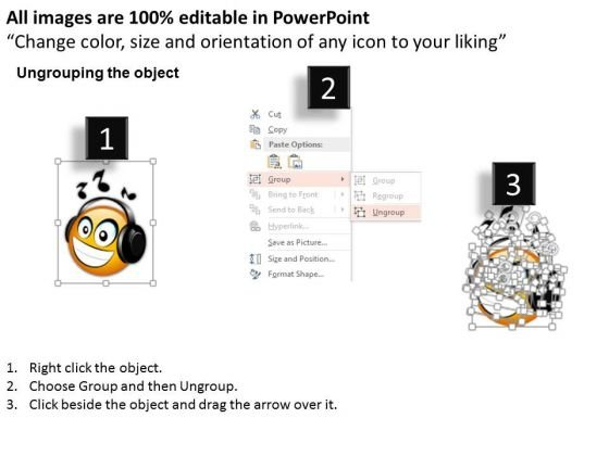 business_diagram_smiley_face_icons_presentation_template_2