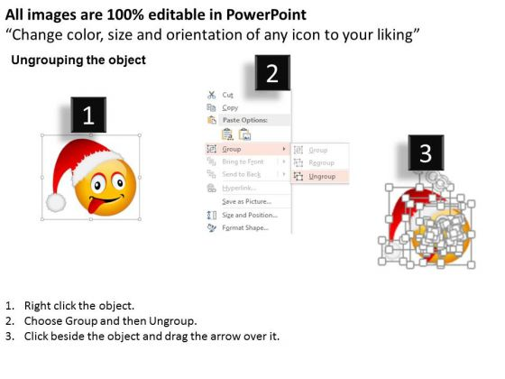 business_diagram_smiley_funny_face_icons_presentation_template_2