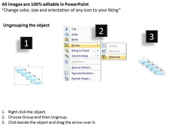 business_diagram_supply_chain_management_powerpoint_ppt_presentation_2