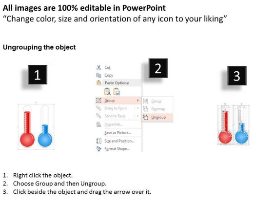 business_diagram_thermometer_with_icons_diagram_powerpoint_ppt_presentation_2