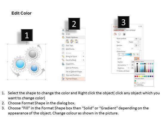 business_diagram_three_steps_gears_process_presentation_template_3