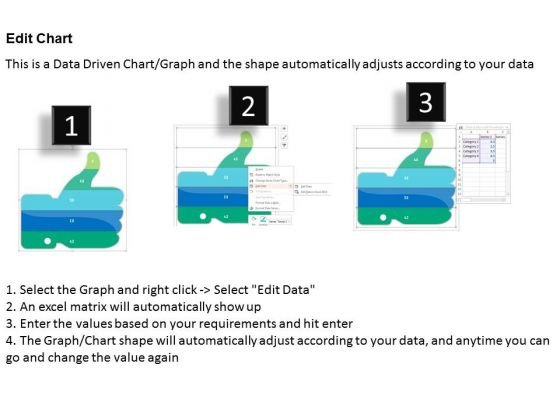 business_diagram_thumb_diagram_with_five_stages_for_data_representation_powerpoint_slide_3