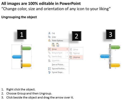 business_diagram_timeline_slider_percentages_info_graphic_presentation_template_2