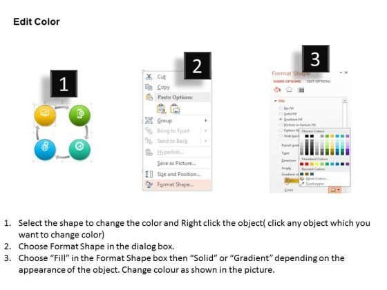 business_diagram_vector_diagram_text_boxes_for_project_management_process_presentation_template_3