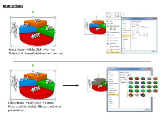 business_expansion_strategy_build_new_pie_chart_for_result_3d_character_modeling_3