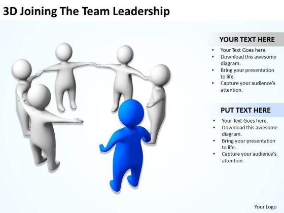 business_flow_diagram_joining_the_team_leadership_powerpoint_templates_ppt_backgrounds_for_slides_1