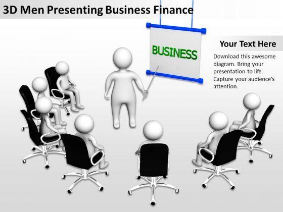 Business Flowchart Examples World PowerPoint Templates Finance Slides