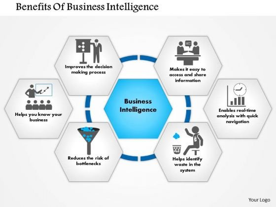 business intelligence powerpoint templates, slides and graphics, Modern powerpoint