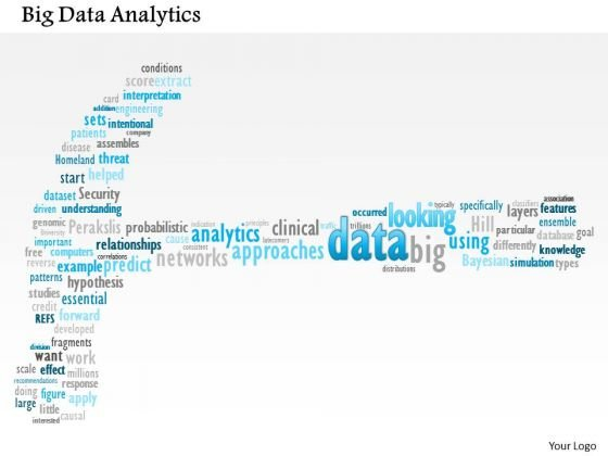 Business Framework Big Data Analytics PowerPoint Presentation