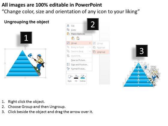 business_framework_climbing_pyramid_of_growth_powerpoint_presentation_2