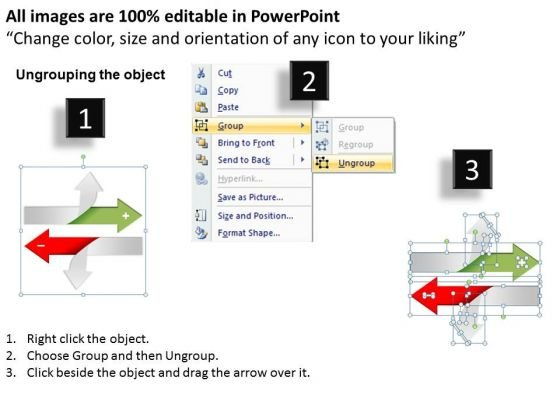 business_framework_list_positives_and_negatives_pros_and_cons_powerpoint_presentation_2